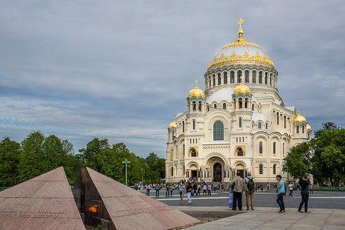 iglesias de Rusia 2