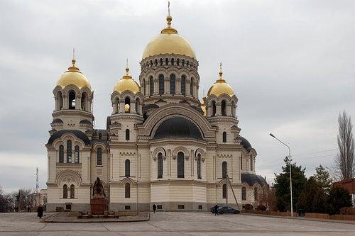 iglesias de Rusia 5