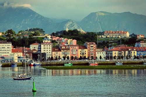 Descubre Ribadesella en Asturias, todo un paraíso natural