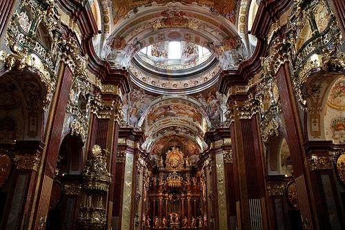 Abadía de Melk 4