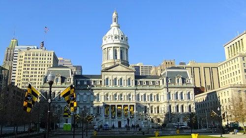 Baltimore 6