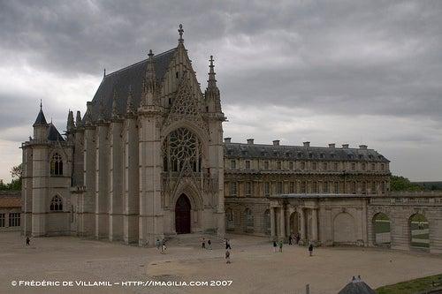 Autor: Frédéric de Villamil