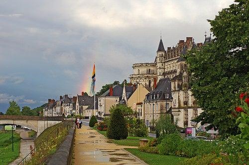 El Castillo de Vincennes en París, el castillo de la Edad Media más grande de Europa