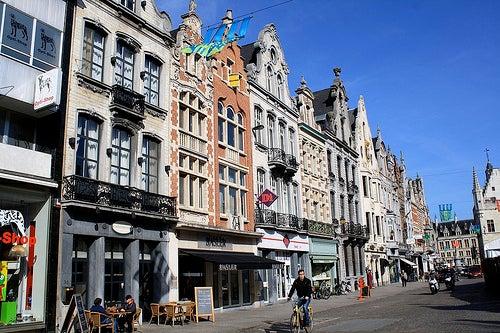 Exploremos juntos la bella ciudad de Malinas en Bélgica