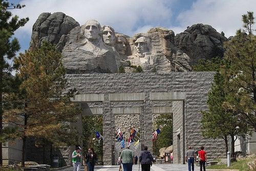 Monte Rushmore 2