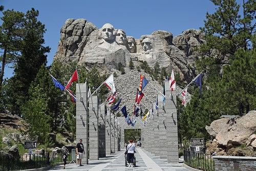 Monte Rushmore 4