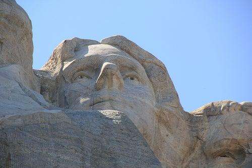 Monte Rushmore 5