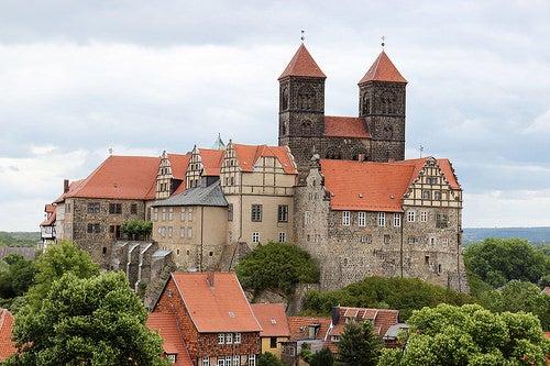 Quedlinburg 4