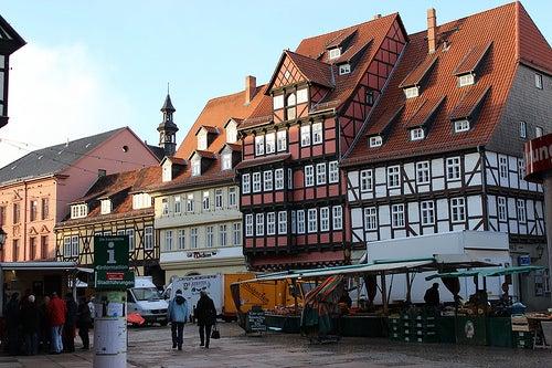 Quedlinburg 5