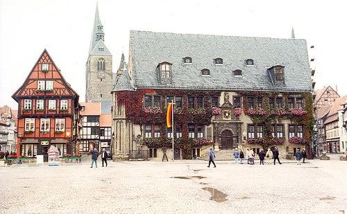 Quedlinburg 6