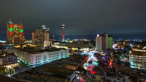 Disfrutemos de las mejores atracciones de San Antonio, Texas