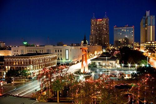 San Antonio 3