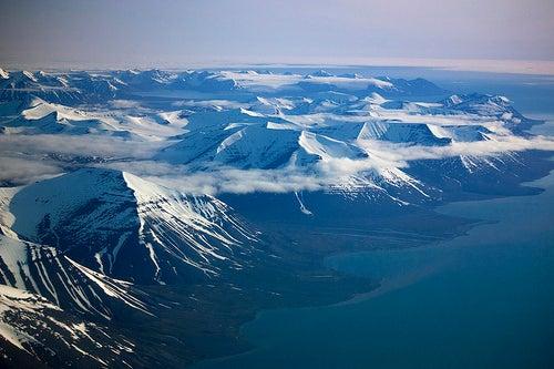 Aventurémonos en Svalbard, uno de los lugares más lejanos de la Tierra