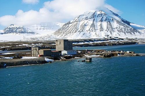 Svalbard 7