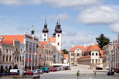 Descubre el encanto y el patrimonio de Telc en República Checa