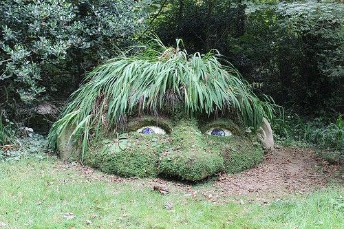 the lost gardens of heligan uno de los jardines ms hermosos de inglaterra
