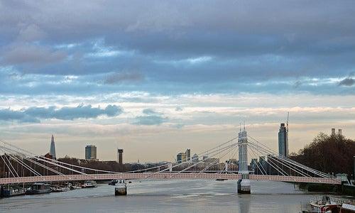 Te invitamos a recorrer el distrito de Chelsea en Londres, un lugar con historia