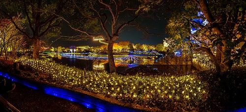 Nagashima en Japón, disfruta con nosotros de la fiesta de las luces