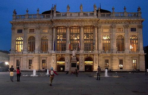 Descubre el impresionante Palacio Madama en Turín