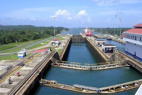 Canal de Panamá 3