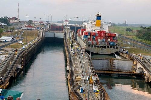 Canal de Panamá 4