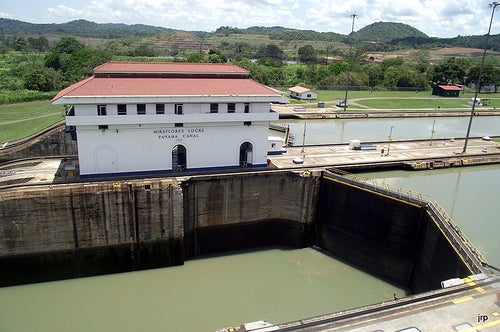 Canal de Panamá 5