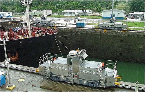 Canal de Panamá 6