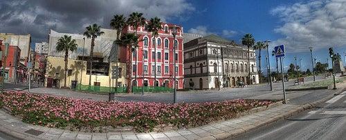 Canaria 3
