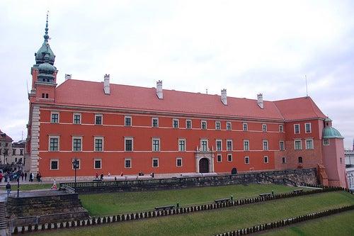 Castillo Real de Varsovia 2