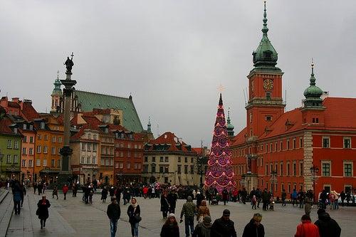Castillo Real de Varsovia 3