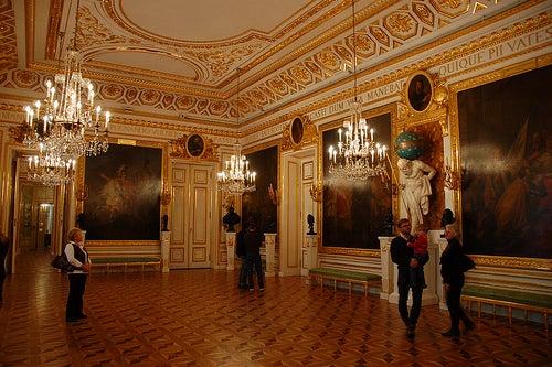 Castillo Real de Varsovia 4