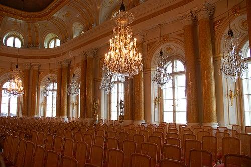 Castillo Real de Varsovia 5