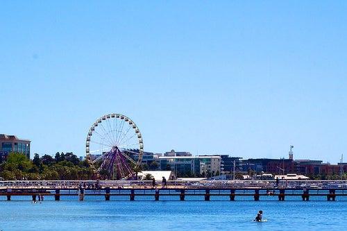 Geelong, uno de los bellos destinos de Australia