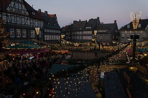 ¿Quieres conocer Goslar? La bella y exquisita ciudad de Alemania