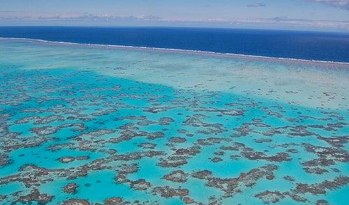 Gran Barrera de Coral 2