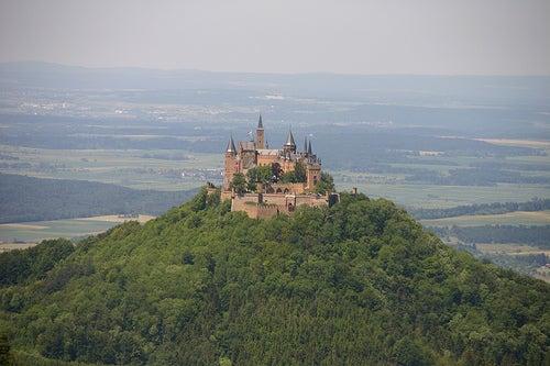 Hohenzollern 3