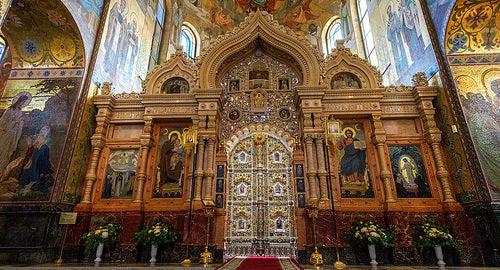 Iglesia del Salvador 2