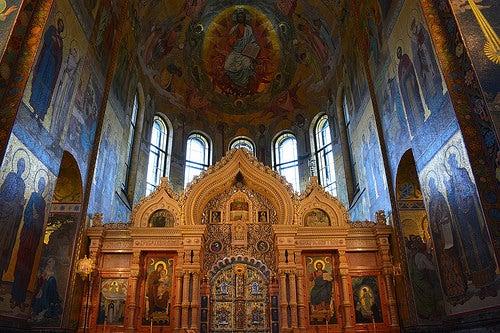 Iglesia del Salvador 5