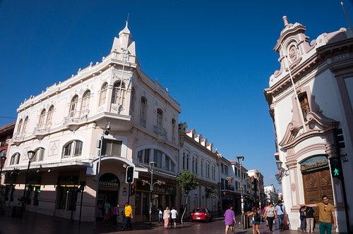 Entre estilo colonial y naturaleza, La Serena es una de las mejores ciudades de Chile