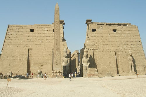 Luxor 4