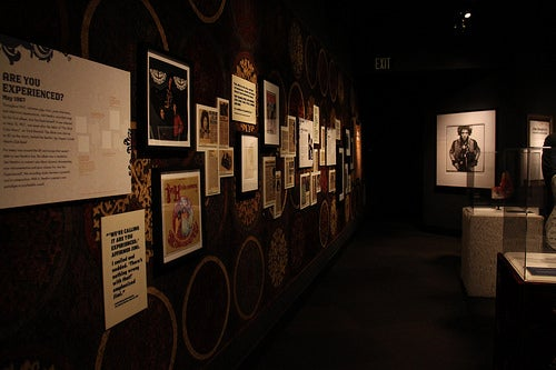 Museo Experience Music Project 6