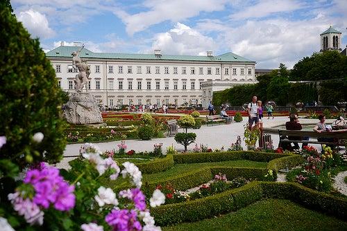 Palacio de Mirabell 3