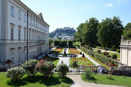 Palacio de Mirabell 5