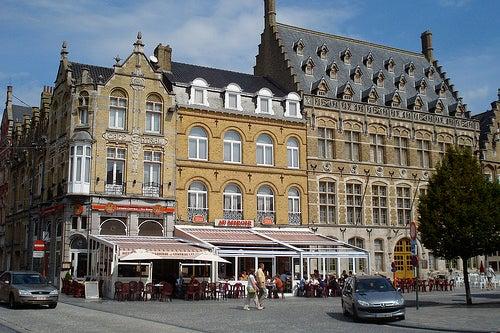 Ypres en Bélgica 2