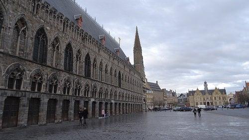 Ypres en Bélgica 3
