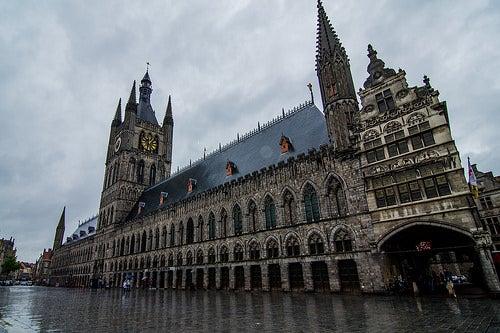 Ypres en Bélgica 4