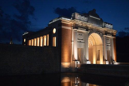 Ypres en Bélgica 5