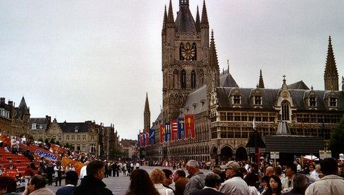 Ypres en Bélgica 6