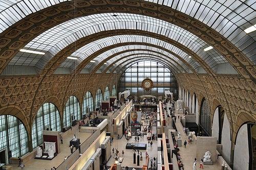 El Museo de Orsay en París, un recorrido con mucho arte