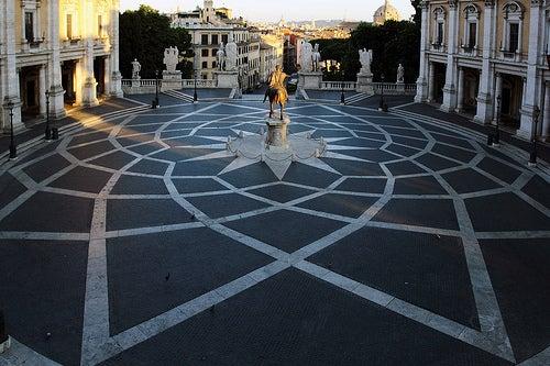 Los Museos Capitolinos de Roma, uno de los más importantes del mundo